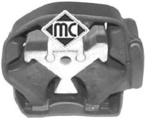 Опора двигателя METALCAUCHO 05063