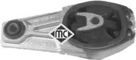 Опора двигателя METALCAUCHO 05182