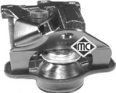 Опора двигателя METALCAUCHO 05189