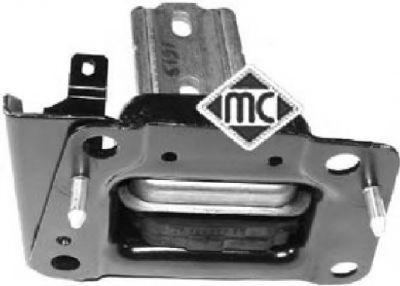 Опора двигателя METALCAUCHO 05191
