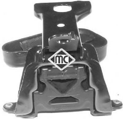 Опора двигателя METALCAUCHO 05196