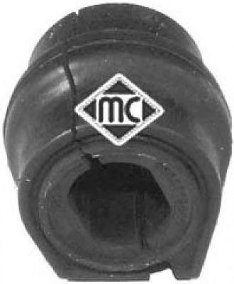 Подушка стабилизатора METALCAUCHO 05203  - купить со скидкой