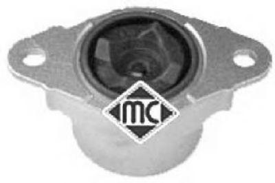 Опора амортизатора METALCAUCHO 05302