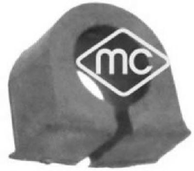 Подушка стабилизатора METALCAUCHO 05388
