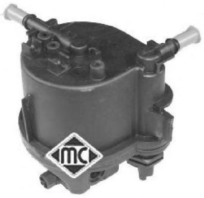 Фильтр топливный METALCAUCHO 05391