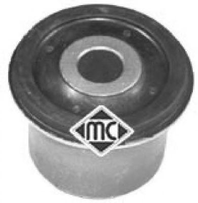 Сайлентблок рычага подвески METALCAUCHO 05435