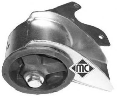 Опора двигателя METALCAUCHO 05470