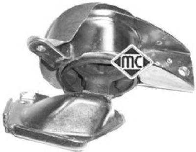 Опора двигателя METALCAUCHO 05471