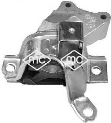 Опора двигателя METALCAUCHO 05492
