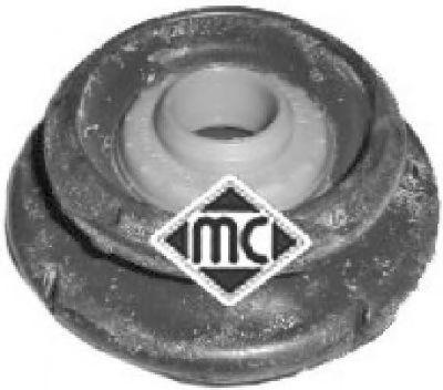 Опора амортизатора METALCAUCHO 05513
