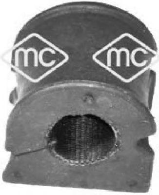 Втулка стабилизатора METALCAUCHO 05531