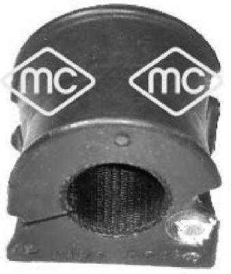 Втулка стабилизатора METALCAUCHO 05532