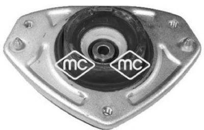 Опора амортизатора METALCAUCHO 05584