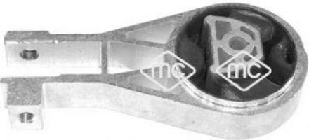 Кронштейн подвески двигателя METALCAUCHO 05599