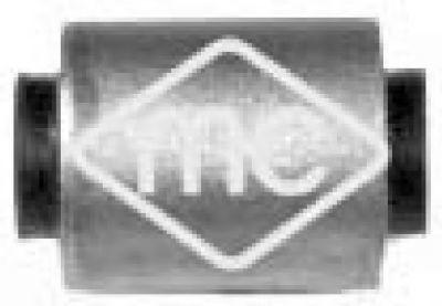 Подвеска, рычаг независимой подвески колеса METALCAUCHO 05607