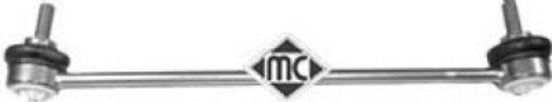 Стойка стабилизатора METALCAUCHO 05657