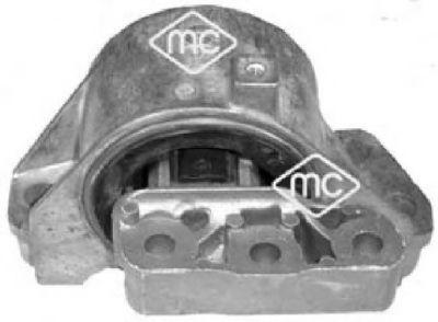 Опора двигателя METALCAUCHO 05676