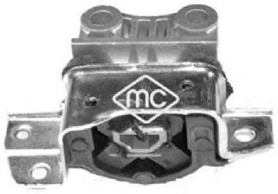 Опора двигателя METALCAUCHO 05680