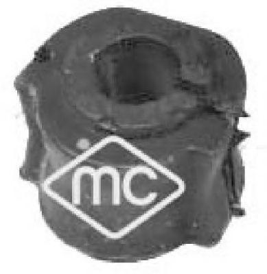 Втулка стабилизатора METALCAUCHO 05681