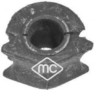 Подушка стабилизатора METALCAUCHO 05732