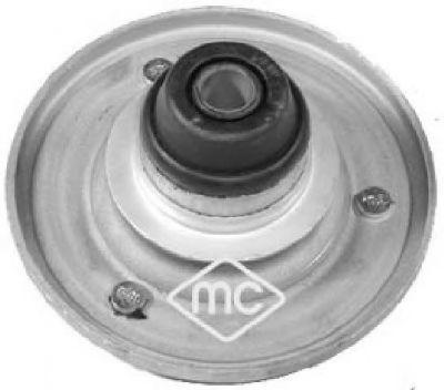 Опора амортизатора METALCAUCHO 05826