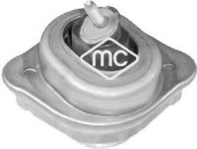 Опора двигателя METALCAUCHO 05844