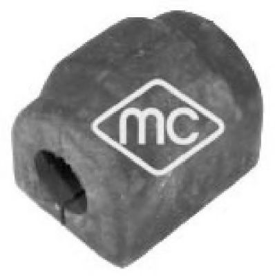 Втулка стабилизатора METALCAUCHO 05850