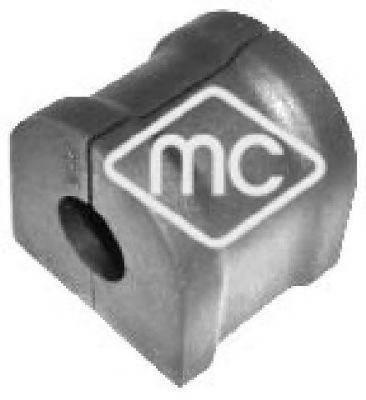 Втулка стабилизатора METALCAUCHO 05860