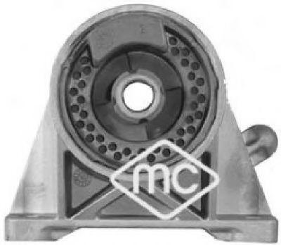 Опора двигателя METALCAUCHO 05885