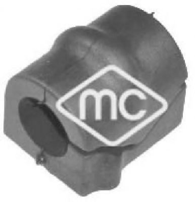 Подушка стабилизатора METALCAUCHO 05895
