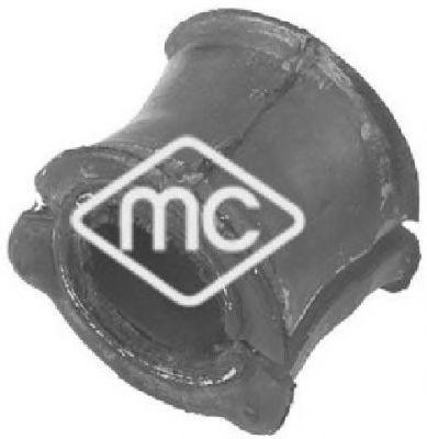Втулка стабилизатора METALCAUCHO 05896