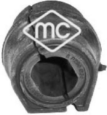 Втулка стабилизатора METALCAUCHO 05909