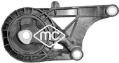 Опора двигателя METALCAUCHO 06035