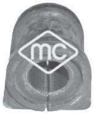 Подушка стабилизатора METALCAUCHO 06116