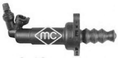 Цилиндр сцепления рабочий METALCAUCHO 06121