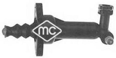 Цилиндр сцепления рабочий METALCAUCHO 06123