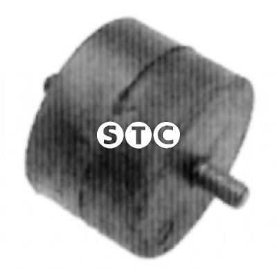 Подвеска, двигатель STC T400203