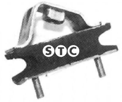 Подвеска, двигатель STC T400402