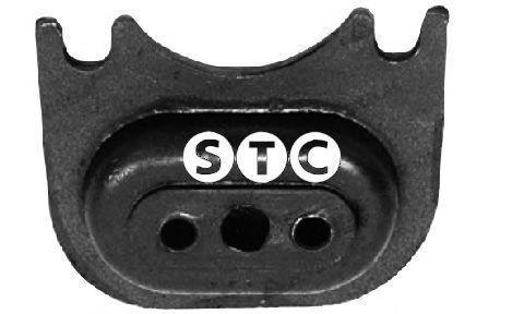 Подвеска, двигатель STC T400403