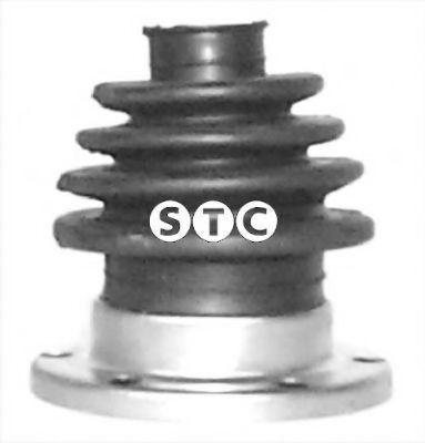 Пыльник ШРУС STC T401632