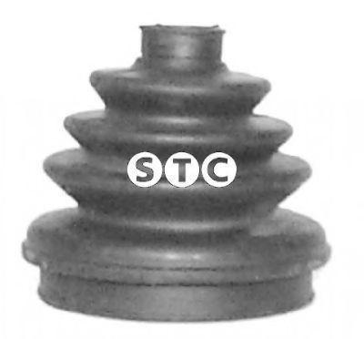 Пыльник ШРУС STC T401770