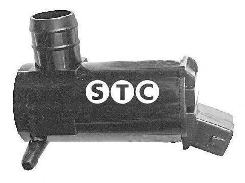Насос стеклоомывателя STC T402057