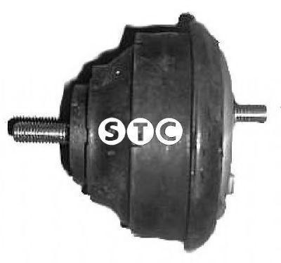 Подвеска, двигатель STC T402776
