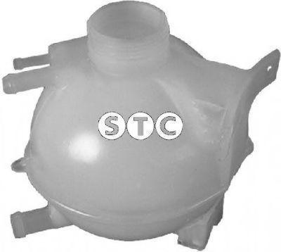 Бачок расширительный системы охлаждения STC T403511