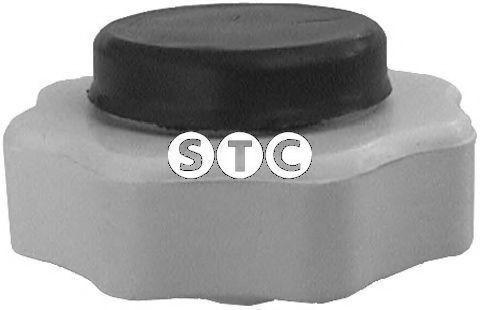 Крышка расширительного бачка STC T403514
