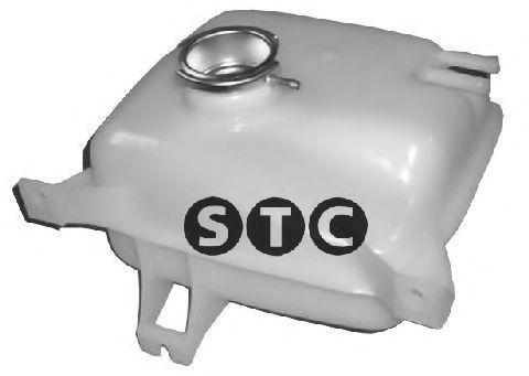 Бачок радиатора расширительный STC T403526