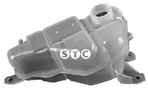 Бачок расширительный STC T403530
