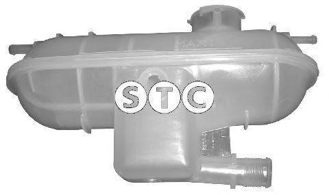 Бачок расширительный STC T403545