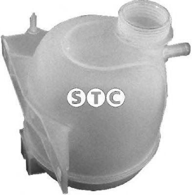 Бачок радиатора расширительный STC T403567