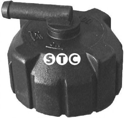 Крышка расширительного бачка STC T403572
